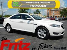 2014_Ford_Taurus_SEL_ Fishers IN