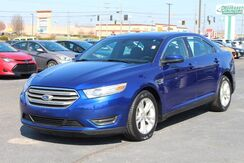 2014_Ford_Taurus_SEL_ Fort Wayne Auburn and Kendallville IN