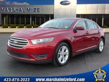 2014_Ford_Taurus_SEL_ Chattanooga TN
