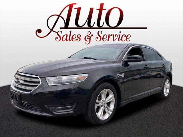 2014 Ford Taurus SEL Indianapolis IN