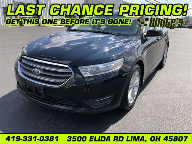 2014 Ford Taurus SEL Lima OH