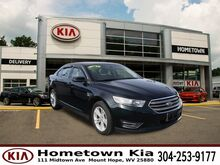 2014_Ford_Taurus_SEL_ Mount Hope WV