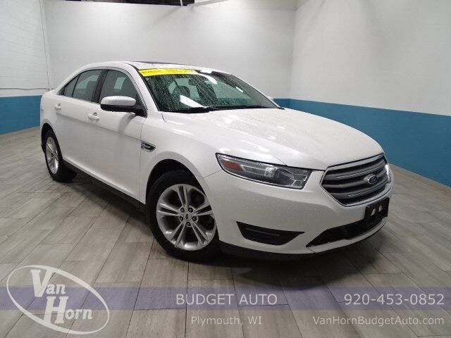 2014 Ford Taurus SEL Plymouth WI