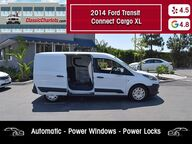 2014 Ford Transit Connect Cargo XL Oceanside CA