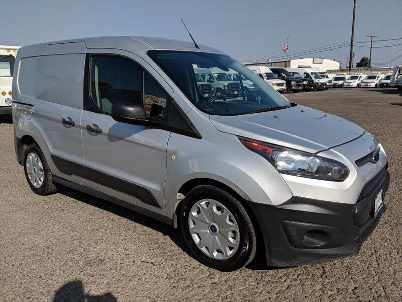 2014 Ford Transit Connect Mini Cargo Van