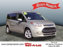 2014_Ford_Transit Connect_Titanium_ Hickory NC