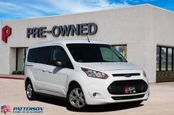 2014_Ford_Transit Connect Wagon_XLT_ Wichita Falls TX