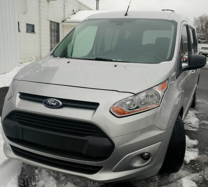 2014 Ford Transit Connect Wagon XLT Rock City NY