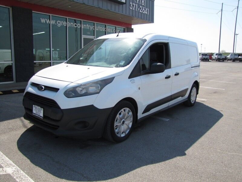 2014 Ford Transit Connect XL Collinsville OK