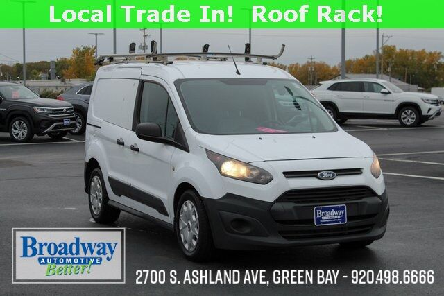 2014 Ford Transit Connect XL Green Bay WI