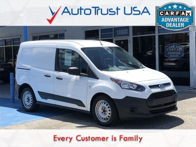 2014 Ford Transit Connect XL Miami FL