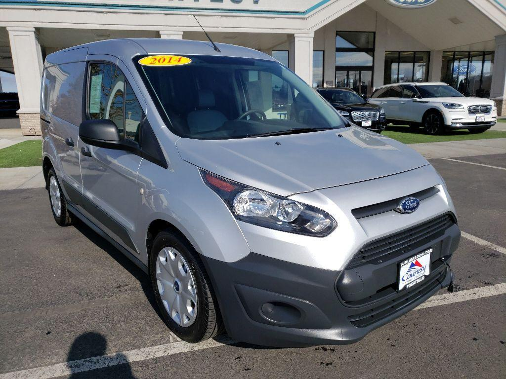2014 Ford Transit Connect XL Pocatello ID