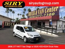 2014_Ford_Transit Connect_XL_ San Diego CA