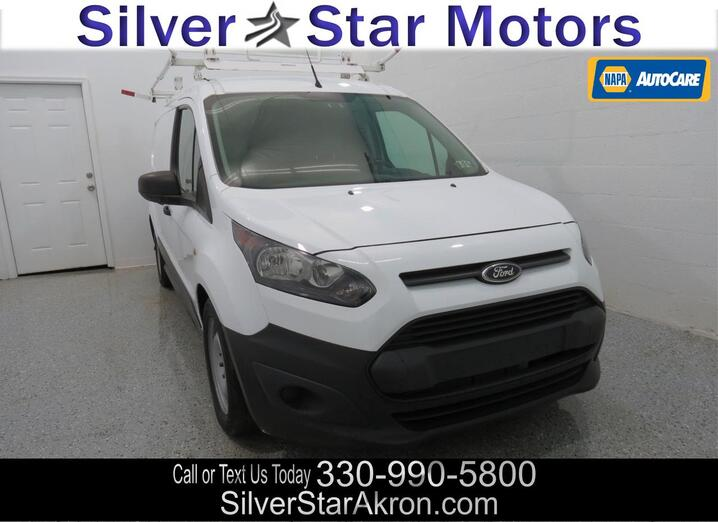 2014 Ford Transit Connect XL Tallmadge OH