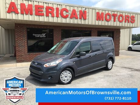 2014 Ford Transit Connect XLT Brownsville TN