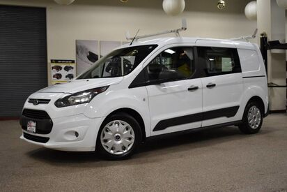 2014_Ford_Transit Connect_XLT_ Boston MA