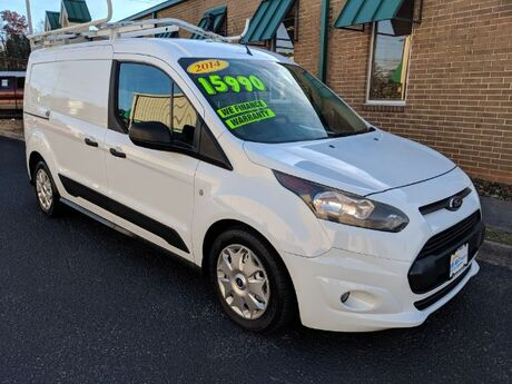 2014 Ford Transit Connect XLT LWB Knoxville TN