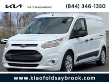 2014_Ford_Transit Connect_XLT_ Old Saybrook CT