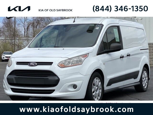 2014 Ford Transit Connect XLT Old Saybrook CT