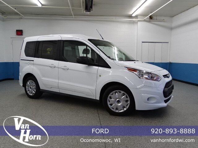 2014 Ford Transit Connect XLT Plymouth WI