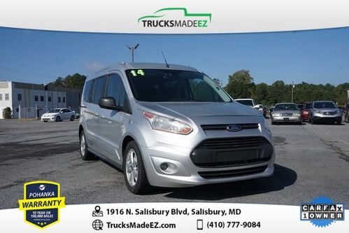 2014_Ford_Transit Connect_XLT_ Salisbury MD