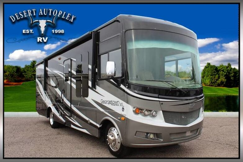 2014 Forest River Georgetown XL 337 Class A Motorhome Mesa AZ
