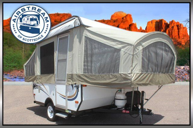 2014 Forest River Viking S8