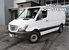 2014_Freightliner_Sprinter_Cargo 2500 with Comfort Package 144 RWD_ West Valley City UT