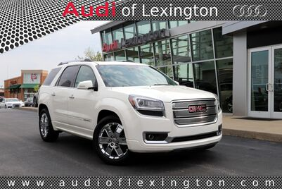 2014_GMC_Acadia_AWD 4dr Denali_ Richmond KY