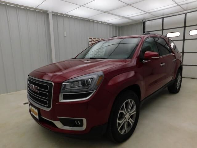2014 GMC Acadia AWD 4dr SLT1 Manhattan KS
