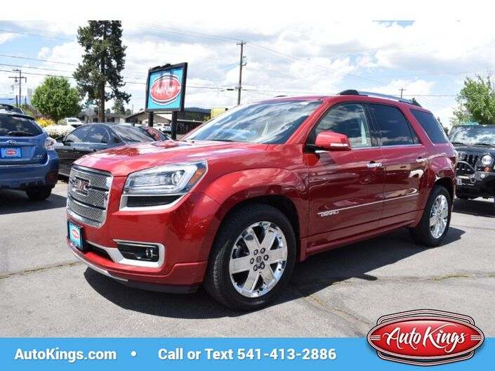 2014 GMC Acadia AWD Denali Bend OR