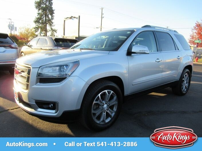 2014 GMC Acadia AWD SLT Bend OR