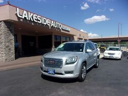 2014_GMC_Acadia_Denali AWD_ Colorado Springs CO