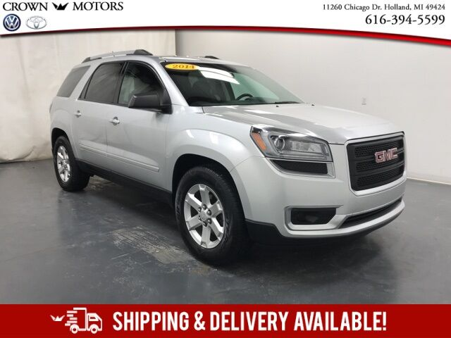 2014 GMC Acadia SLE-1 Holland MI