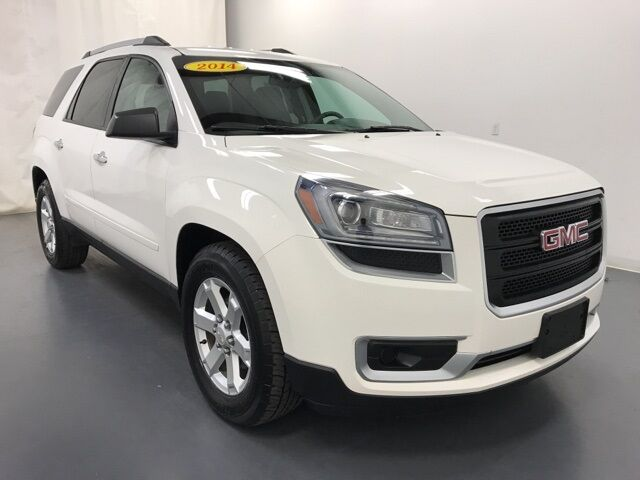 2014 GMC Acadia SLE-2 Holland MI