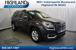 2014_GMC_Acadia_SLE_ Highland IN