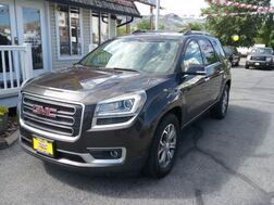 2014_GMC_Acadia_SLT-1 AWD_ Pocatello and Blackfoot ID