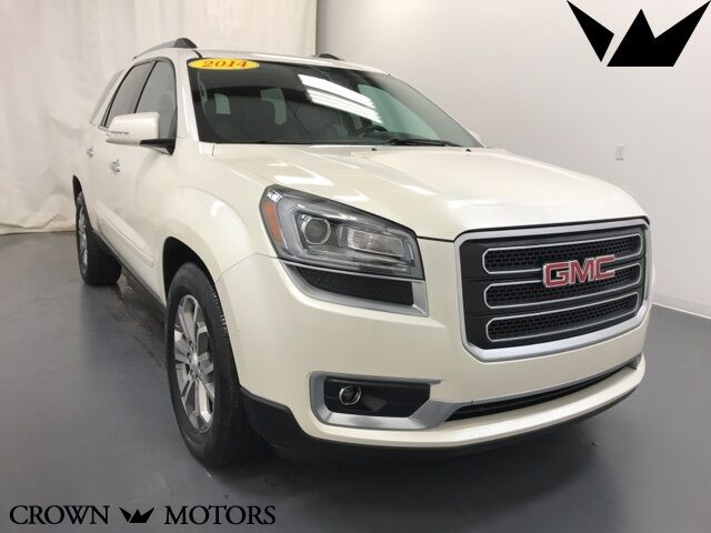 2014 GMC Acadia SLT-1 Holland MI