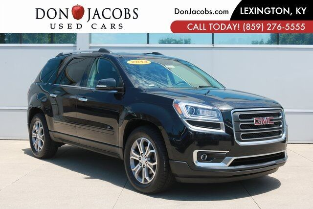2014 GMC Acadia SLT-1 Lexington KY