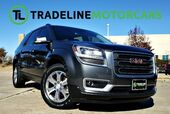 2014 GMC Acadia SLT BLUETOOTH, BOSE AUDIO, THIRD ROW SEATS, AND MUCH MORE!!!