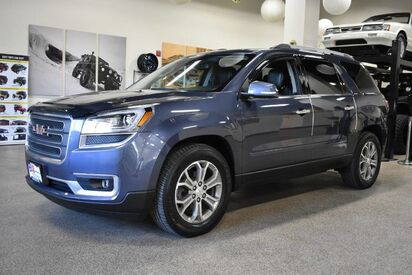 2014_GMC_Acadia_SLT_ Boston MA