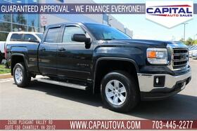 2014_GMC_SIERRA 1500_SLE_ Chantilly VA