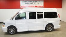 2014_GMC_Savana Cargo Van_Upfitter_ Greenwood Village CO