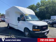 2014_GMC_Savana Commercial Cutaway__ South Amboy NJ