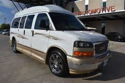2014_GMC_Savana RV G1500_3LT Regency Conversion VAN_ San Antonio TX