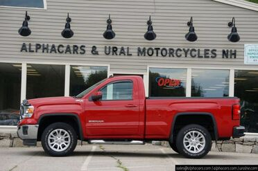 2014_GMC_Sierra 1500_4WD SLE_ Boxborough MA
