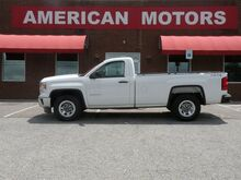 2014_GMC_Sierra 1500_Base_ Jackson TN