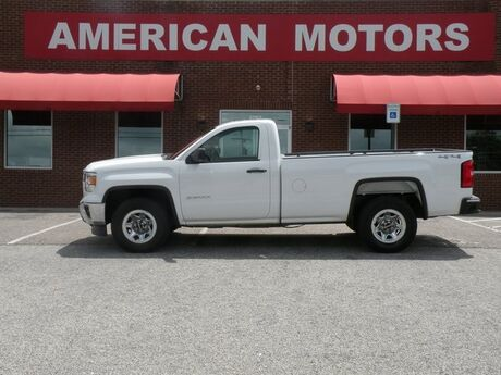 2014 GMC Sierra 1500 Base Jackson TN