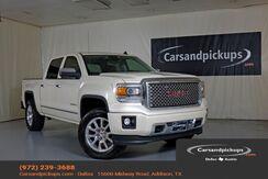 2014_GMC_Sierra 1500_Denali_ Dallas TX