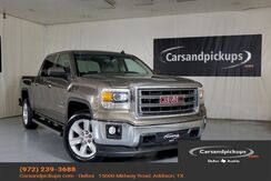2014_GMC_Sierra 1500_SLE_ Dallas TX